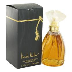 Nicole Miller Eau De Parfum Spray By Nicole Miller - Mildred and Iolas Boutique