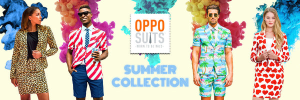 Sommer Suits