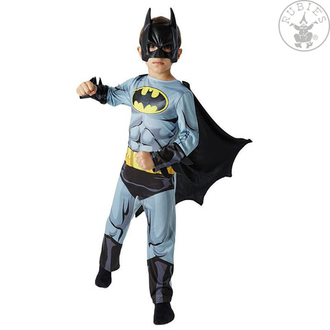 Batman kids costume