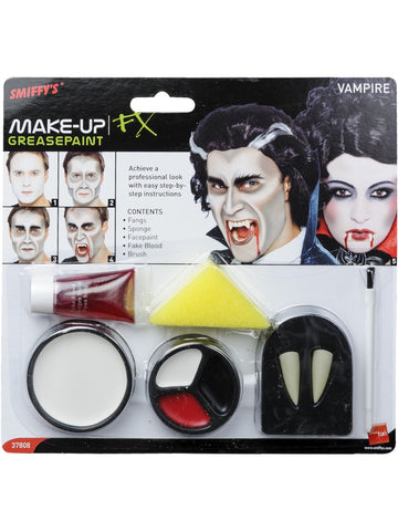 Vampir Make-Up Kit