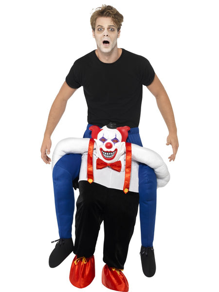 Sinister Clown carry-me Kostüm