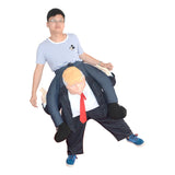 Carry Me Donald Trump Kostüm