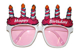 """HAPPY BIRTHDAY"" - Brille"