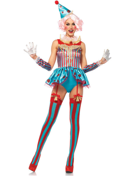Zirkus Clown Kostüm