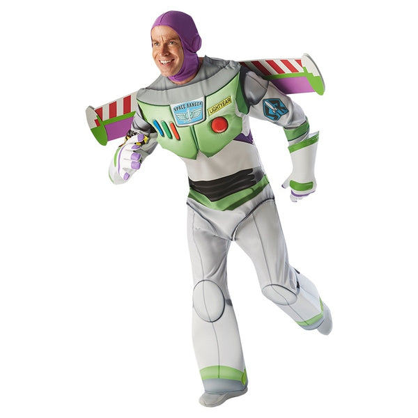 Captain Buzz Lightyear Kostüm