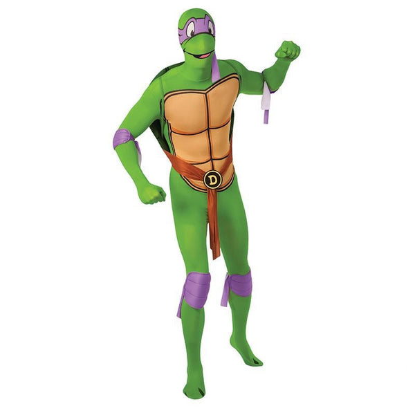 Donatello Ninja Turtle Kostüm