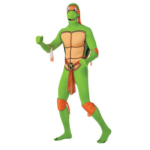 Michelangelo Ninja Turtle costume
