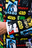 Opposuits Strong Force Star Wars Anzug