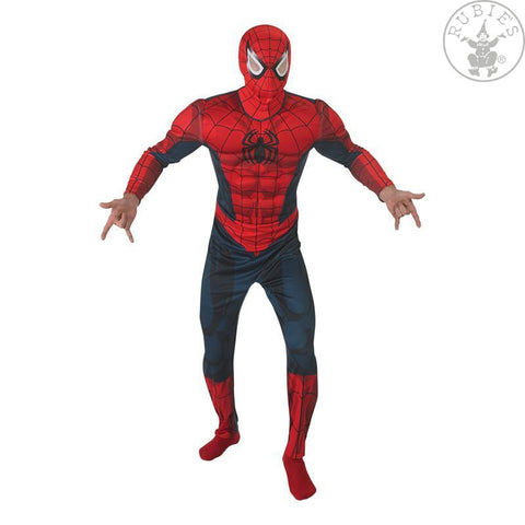 Spiderman Deluxe Kostüm