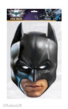 Batman The Dark Knight Maske Rubies Mask-arade