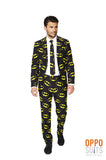 Opposuits Batman Comic Anzug
