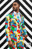 Marvel™ Comic Book Opposuit