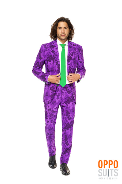 The Joker™ Opposuit