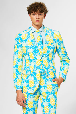 Shineapple summer suit