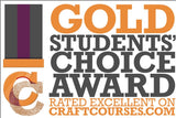 gold award for jewellery courses
