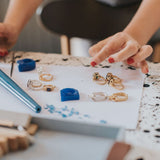 jewellery making courses in isolation