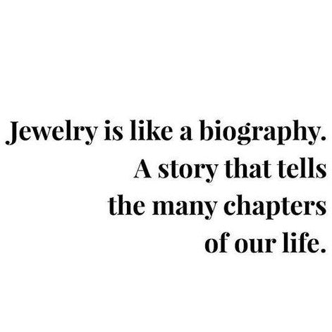 jewellery quotes. inspirational quotes. shopping