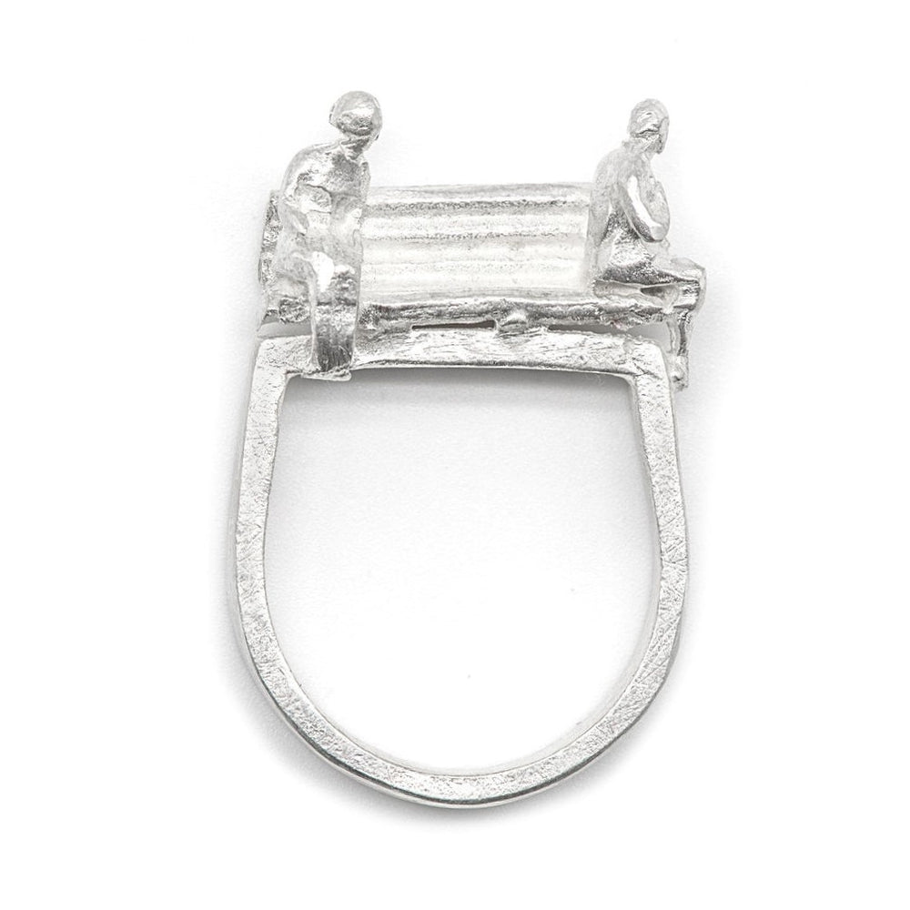 'At Odds' Ring