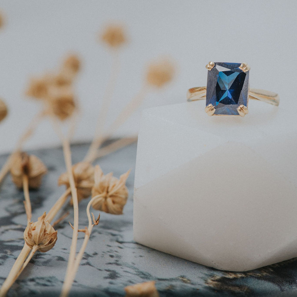 Load image into Gallery viewer, The Cleodora Ring