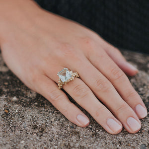 The Giselle Ring