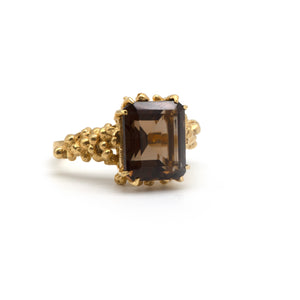 The Elvina Ring