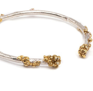 The Moti Grain Bangle