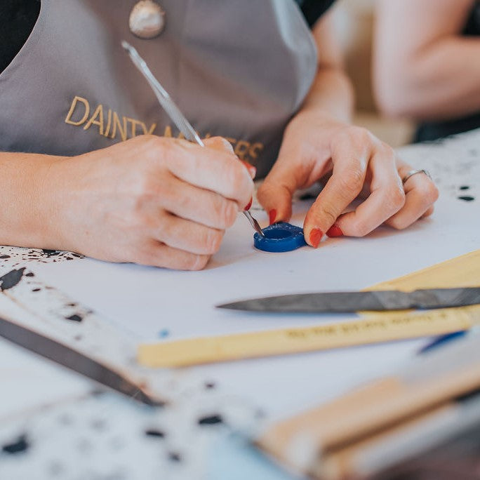 make your own jewellery classes