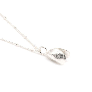 Cornish Mussel Necklace