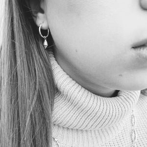 Tiny Shell Hoops