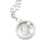Love In A Time Of Corona Charity Necklace