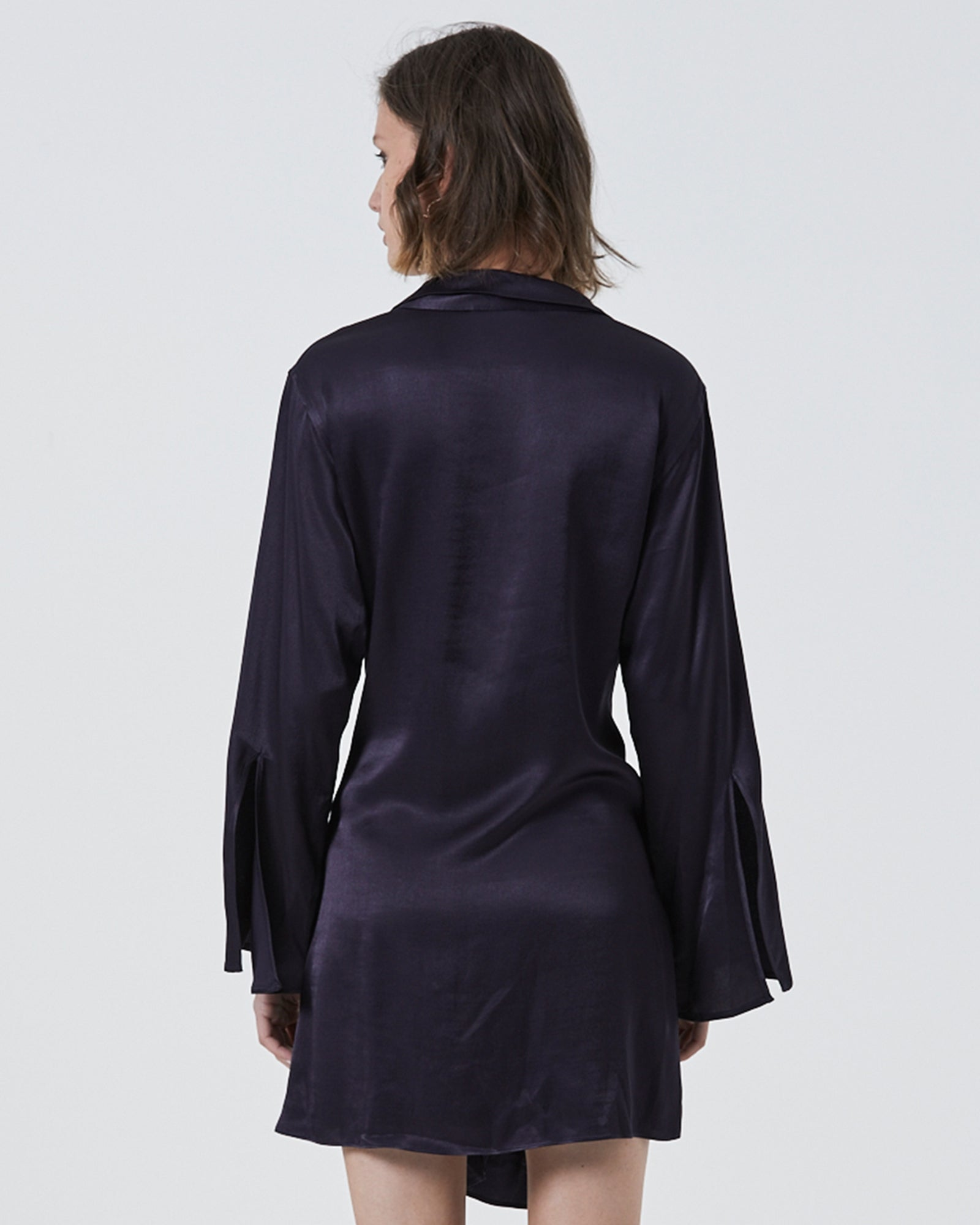 ESTEE SHIRTDRESS