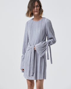 YVETTE SLEEVED DRESS