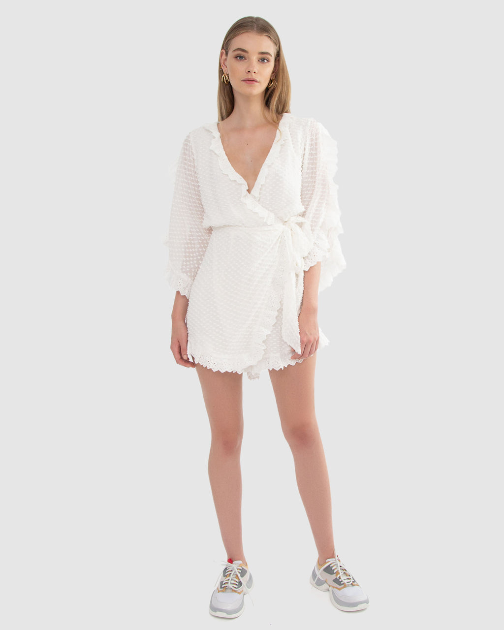 ACÉL PLAYSUIT
