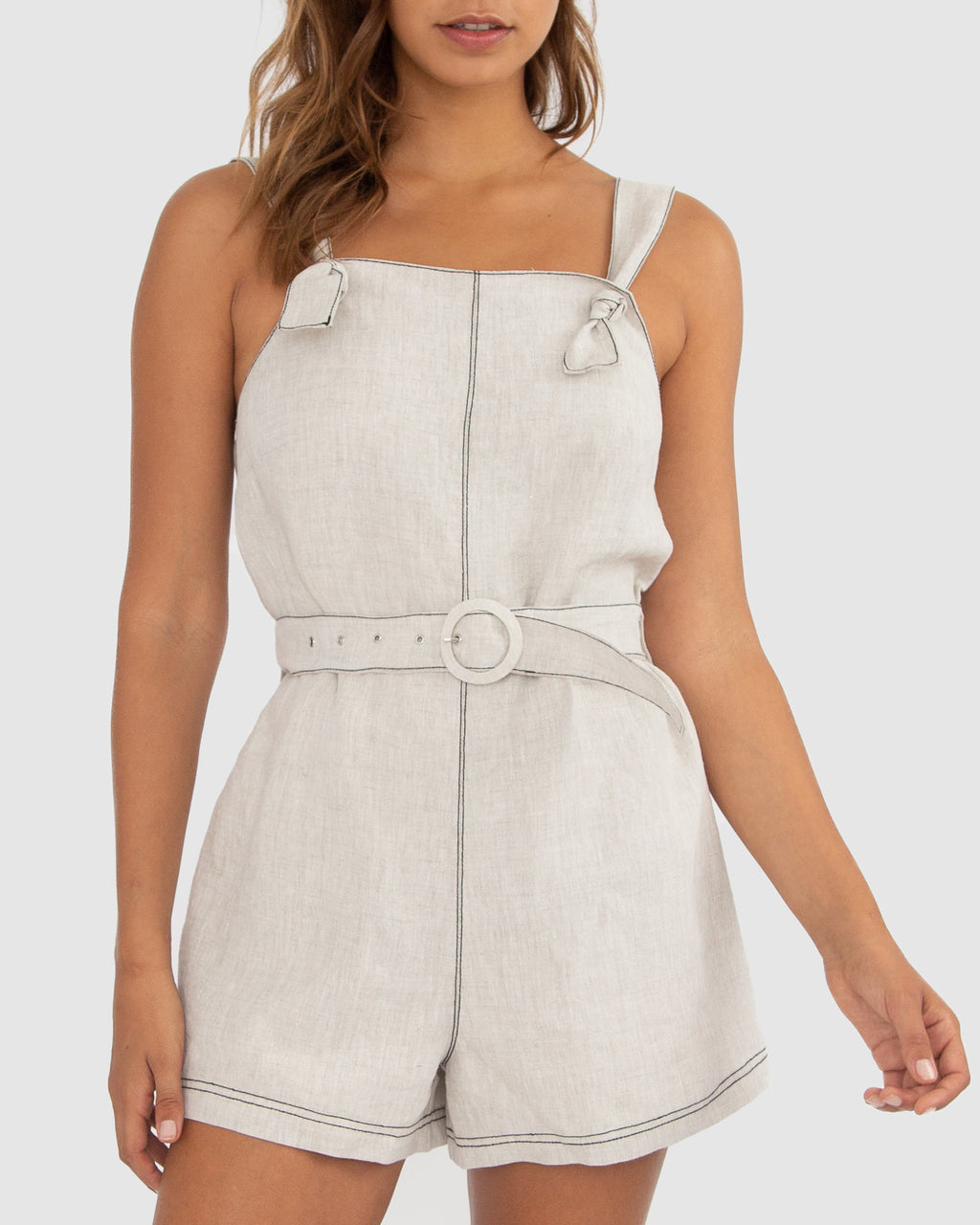 BASTIAN PLAYSUIT