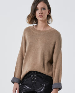 LAURENT KNIT