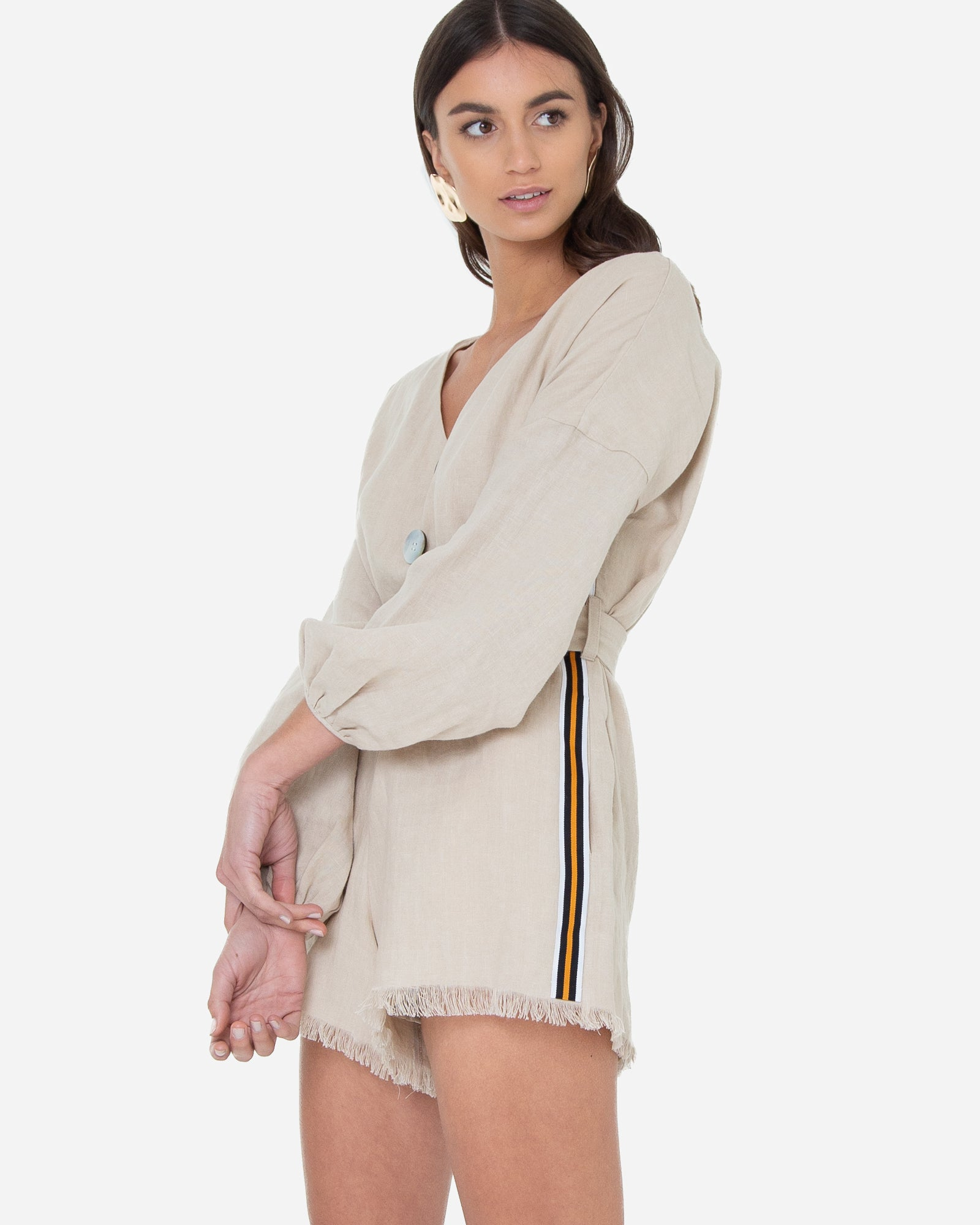 ARABELE PLAYSUIT
