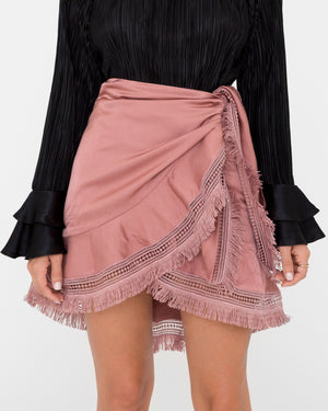 CHANTAL SKIRT