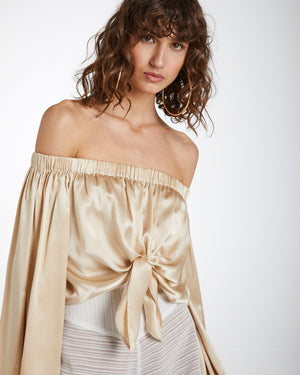 ELLE OFF-SHOULDER TOP