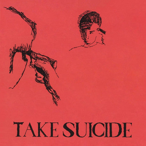 ** FLASH SALE ** FLO AND ANDREW - Take Suicide 12""
