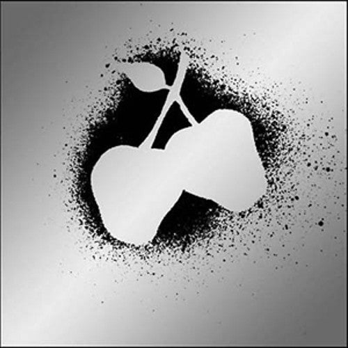 SILVER APPLES - s/t LP