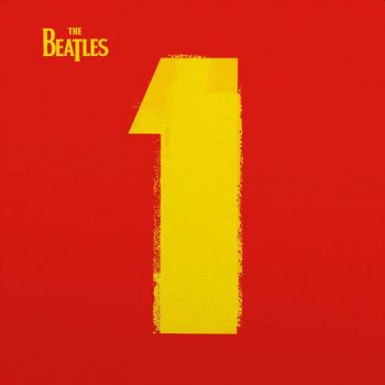 BEATLES - 1 2LP