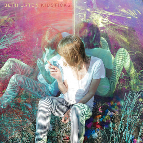 ** FLASH SALE ** BETH ORTON ‎– Kidsticks LP
