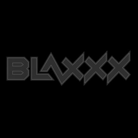 BLAXXX - For No Apparent Reason LP