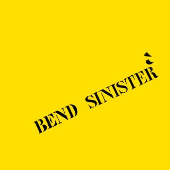 BEND SINISTER - Tape2 LP