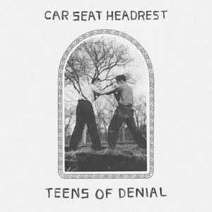 CAR SEAT HEADREST - Teens Of Denial LP