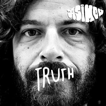 ASIMOV - Truth LP