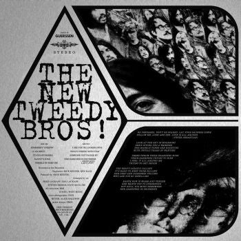 NEW TWEEDY BROTHERS - s/t LP