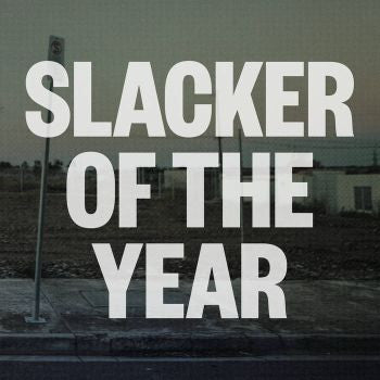 ** FLASH SALE ** JIM LAWRIE - Slacker of the Year LP