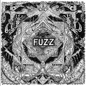 FUZZ - II 2LP (colour vinyl)