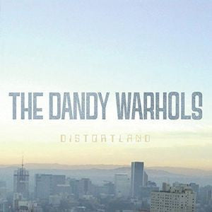 DANDY WARHOLS - Distortland LP